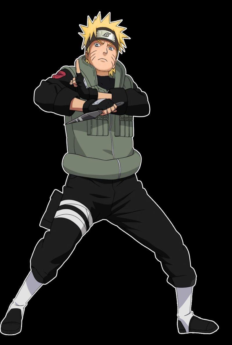 Naruto akkipuden - Dessin naruto akkipuden ...
