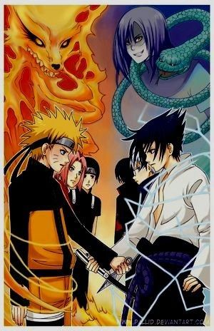 Akkipuden naruto page 3 - Naruto akkipuden ...